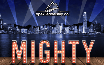Apex MIGHTY Fundraiser for TBS Playground!