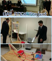 UAH STEM PROJECT COMING THIS SPRING!