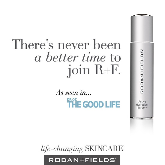 Image result for rodan and fields hydration serum