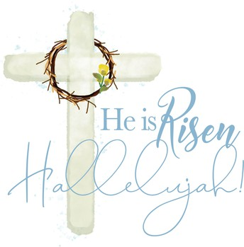 Resurrection SUNDAY, April 4 - 9:30am