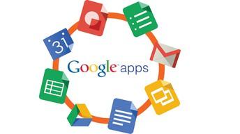 Student / Parent Google Apps Orientation