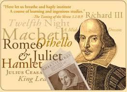 TPMS Drama Shakespeare Festival