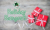 "CHS Sophomore Class ""Holiday Hangout"""
