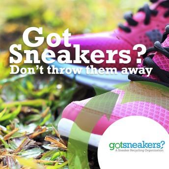Shoe Drive Kick Off An Overwhelming Success!