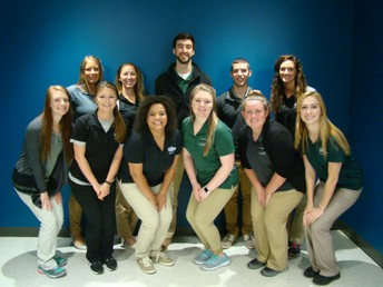 PHYSICAL THERAPY ASSISTANT PROGRAM