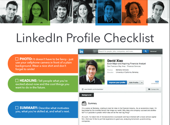 20 Steps to a Better LinkedIn Profile