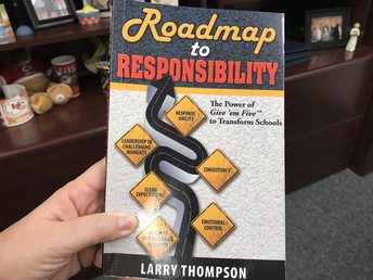 Roadmap to Responsibility