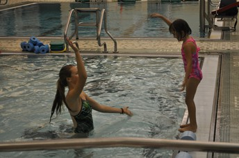 Summer Swim Lessons & more - Register today!
