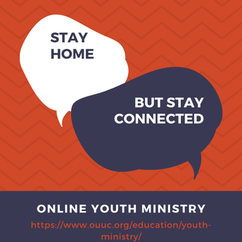 Online Youth Ministry