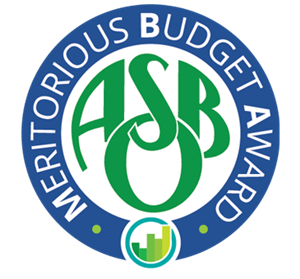SCS TREASURER'S OFFICE EARNS MERITORIOUS BUDGET AWARD FOR THIRD STRAIGHT YEAR