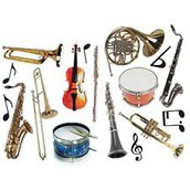 Middle School Music Registration