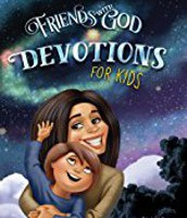 Friends with God Devotions