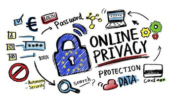 Protecting Online Privacy