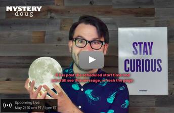 Mystery Science by Mystery Doug
