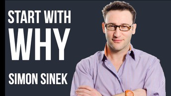 Ted Talk: Simon Sinek