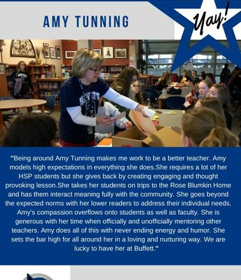 Mrs. Tunning