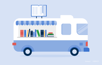 New incentives for signing up for the Virtual Bookmobile 5K/Fun Run!