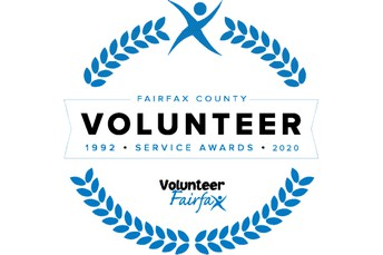 Now accepting nominations for 2020 Volunteer Service Awards