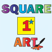 SQUARE 1 ART ORDERS