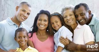 Uplifting Black Families at FND
