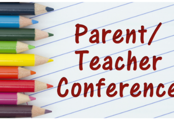 February Parent Teacher Conferences