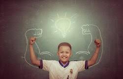 Strengthening our Children