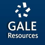 Our Gale Databases