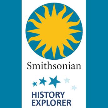 Smithsonian History Explorer icon