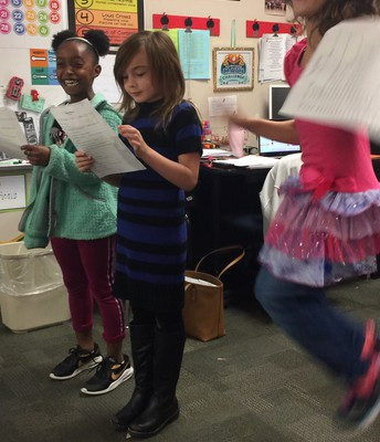 Reader's Theater Fun