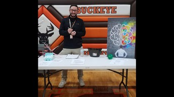 Mr. Hotchkiss is Ready For You in Physics!
