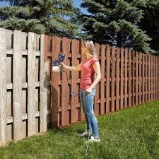 Don't Forget the Fence!