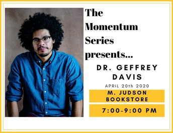 "Mark Your Calendar for ""The Momentum Series"""