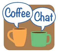 Community Coffee - October 30th