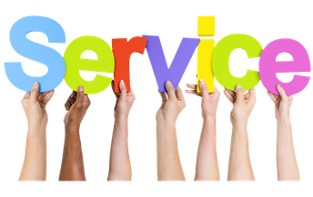 Service Assemblies