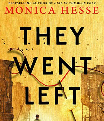 They went left by Monica Hesse