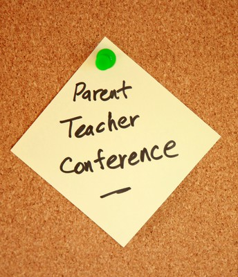 Parent Teacher Collaboration