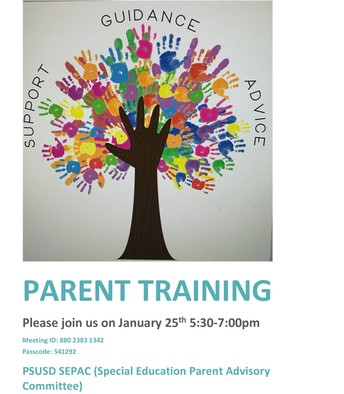 entrenamiento para padres info