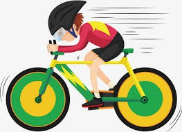 Cycling for Grades 3 - 12 (No Experience Needed!)