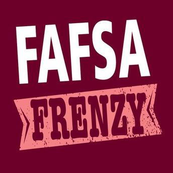 One last FAFSA Frenzy!