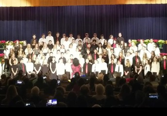 Winter Vocal Concert