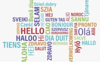 Multilingual Family Night Tonight
