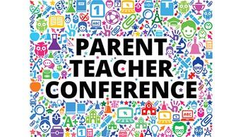March Parent-Teacher Conferences