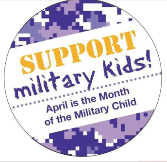Month of the Military Parade 4/24/21 @9am