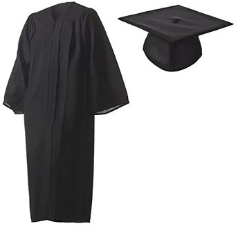 Did you order your Cap and Gown?
