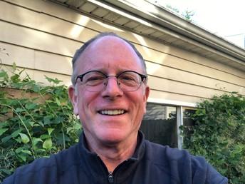 Meet a SWED: Jeff Frankel