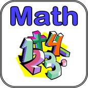 Altered Math Homework Next Week