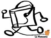 MANZANA NARANJA (Diagramación)