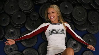 NGHS Cheerleading Tryouts