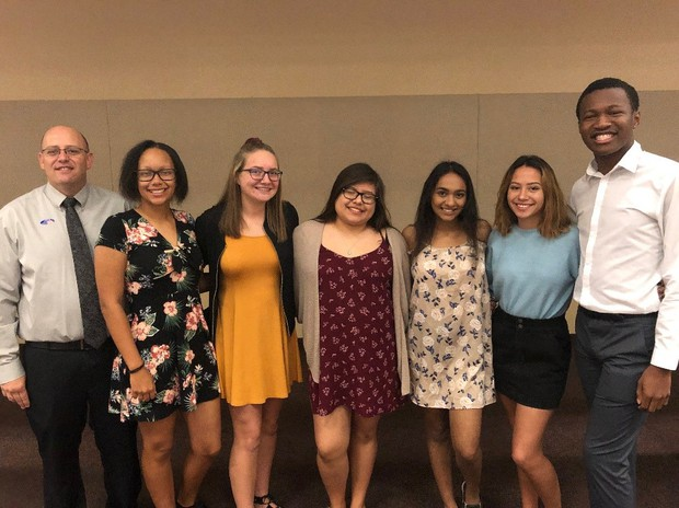 CHS Student Council