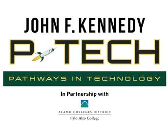 John F. Kennedy P-TECH